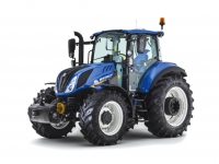 """Machine of the Year"" - tehnologia IntelliSenseTM și Tractorul T5 Auto CommandTM premiate la SIMA 2019"