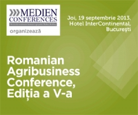 Romanian Agribusiness Conference, Editia a V-a